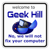 The Geek Hill Gallery